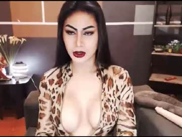 Chaturbate [20-01-21] mistressandhotslave show with cum from Chaturbate.com