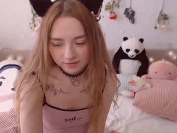 Chaturbate [27-05-20] honey_devildoll blowjob show
