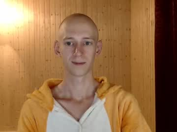 Chaturbate [02-08-20] dreamy_osvald record webcam video from Chaturbate