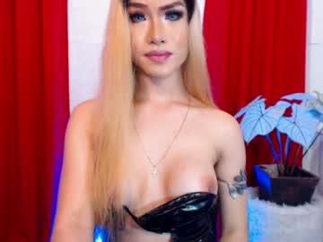Chaturbate [29-04-21] blondequeenisbck public show