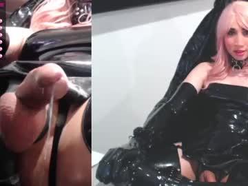 Chaturbate [13-09-21] tsmelissahearts private XXX video