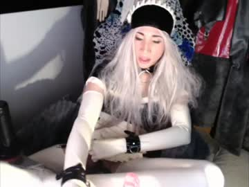 Chaturbate [03-08-20] tsmelissahearts public webcam video from Chaturbate