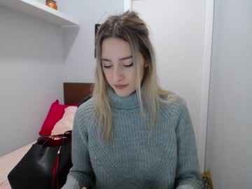 Chaturbate [06-01-21] elliee_luv private show from Chaturbate