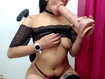 Chaturbate [27-01-20] chantalsex2 record show with toys from Chaturbate.com